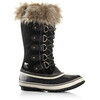 Sorel W's Joan Of Arctic Boots Black, Stone